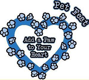 PetFest 2014 logo