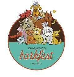 2015 Barkfest logo
